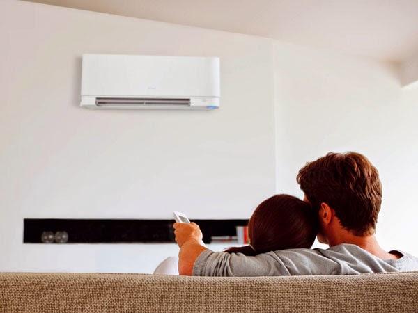 impianti di climatizzazione a Milano
