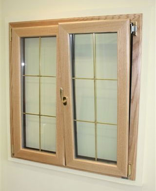 Finestre alluminio legno c g serramenti for Preventivo finestre alluminio