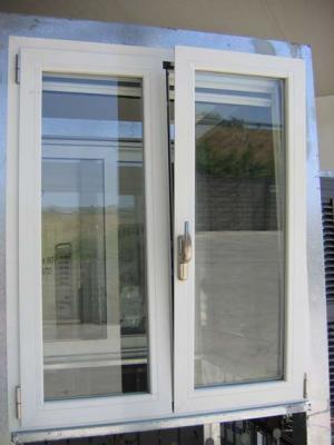 Finestre a taglio termico c g serramenti - Finestre a taglio termico ...