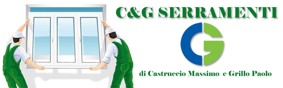 C&G SERRAMENTI SNC