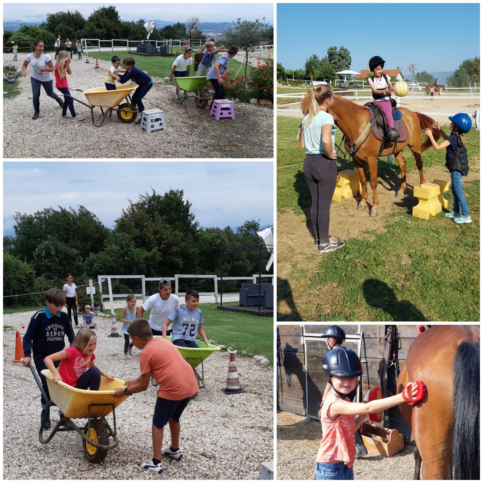 Centro Equestre Stangoni