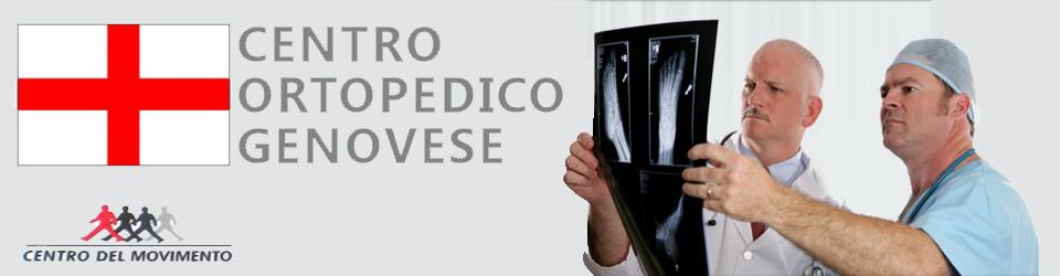 CENTRO ORTOPEDICO GENOVESE srl