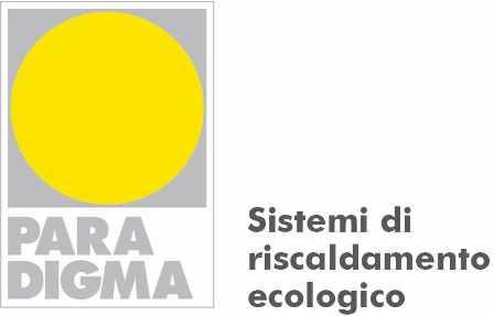 Sistemi di Riscaldamento Ecologico Paradigma