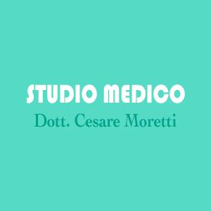 Cesare Moretti