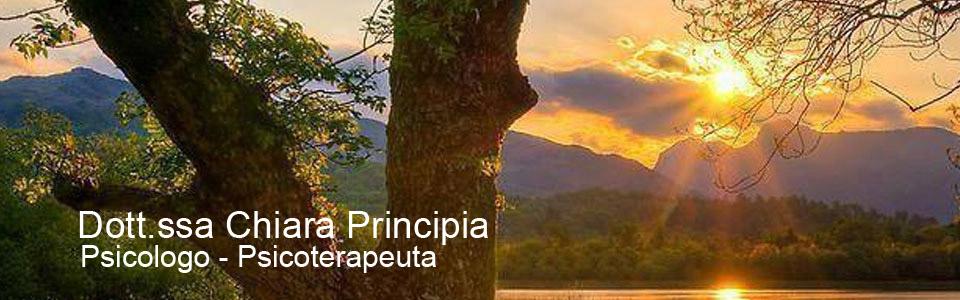 Dott.ssa Chiara Principia