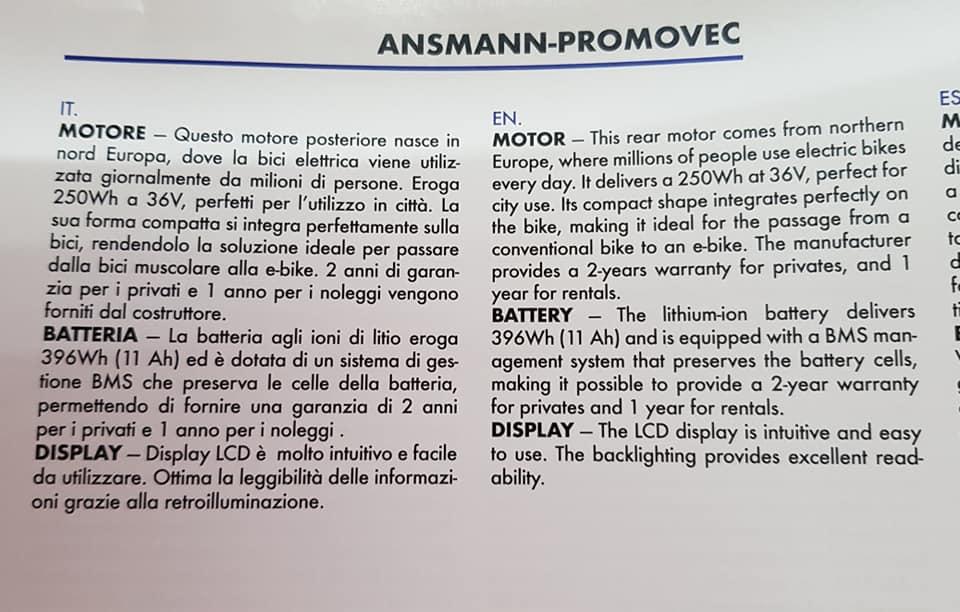 ANSMANN-PROMOVEC