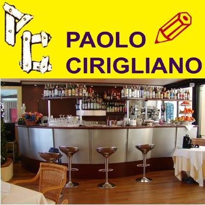 Finestre a Genova tel 010 6504651 - CAP 16153. Chiama FALEGNAMERIA CIRIGLIANO SRL