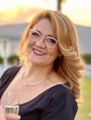 Susanna Cirobisi distributore indipendente Herbalife a Marsala