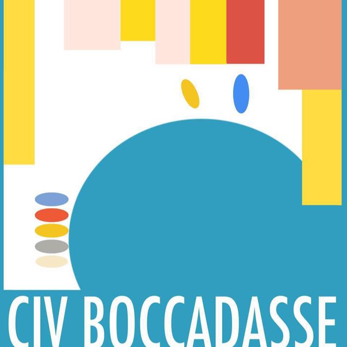 CIV BOCCADASSE