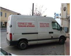 CORSI ANTINCENDIO A MONDOVI'. CONSULT FIRE TELEFONO:0174 552456(TEL)  335 7734334-335 7734335(CELL)