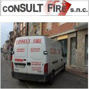 CONSULT FIRE S.N.C. di Gallo &  Barberis