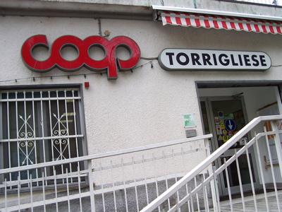 CENTRI COMMERCIALI A TORRIGLIA. TELEFONA ALLA COOP TORRIGLIESE ALLO:010 944601