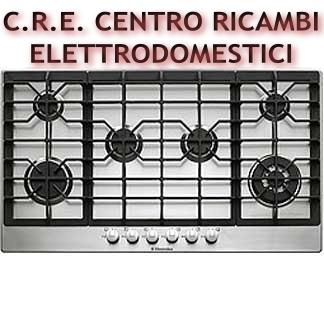 C.R.E. CENTRO RICAMBI ELETTRODOMESTICI DI BRESCIANI C&C sas