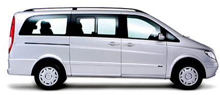 Seater Car Hire Birmingham Airport