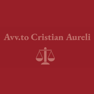 Avvocato AURELI Cristian