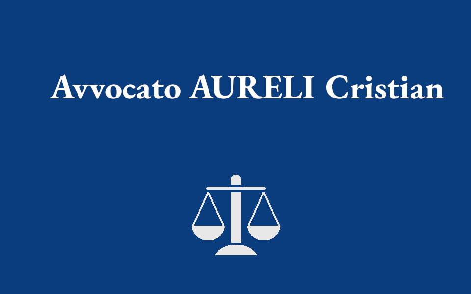 Avv.to Cristian Aureli