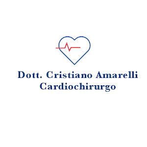 DOTT. CRISTIANO AMARELLI