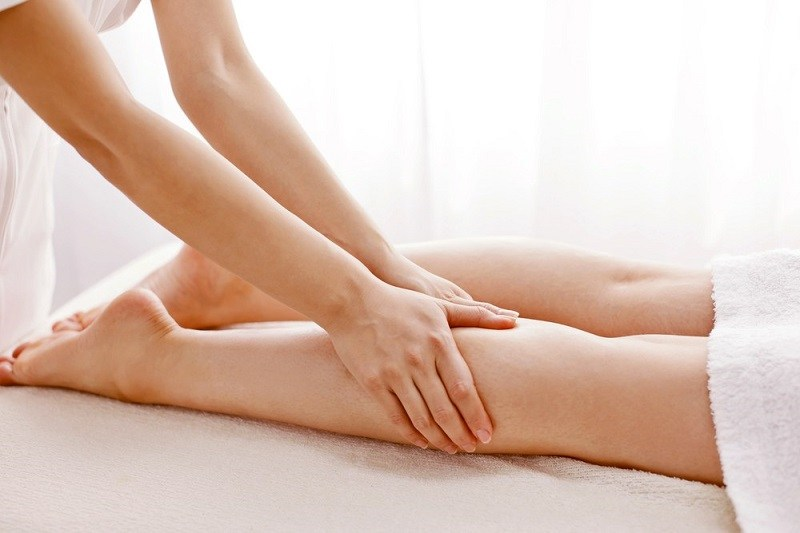 Massaggi drenanti a Cecina
