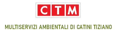 C.T.M. MULTISERVIZI AMBIENTALI DI CATINI TIZIANO