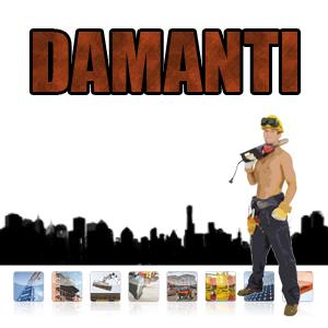 Damanti Marco