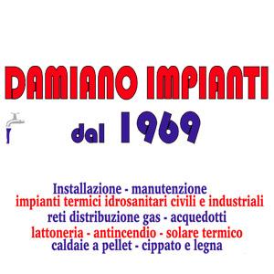 DAMIANO IMPIANTI di Damiano Enrico