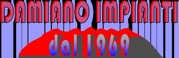 Damiano Impianti dal 1969