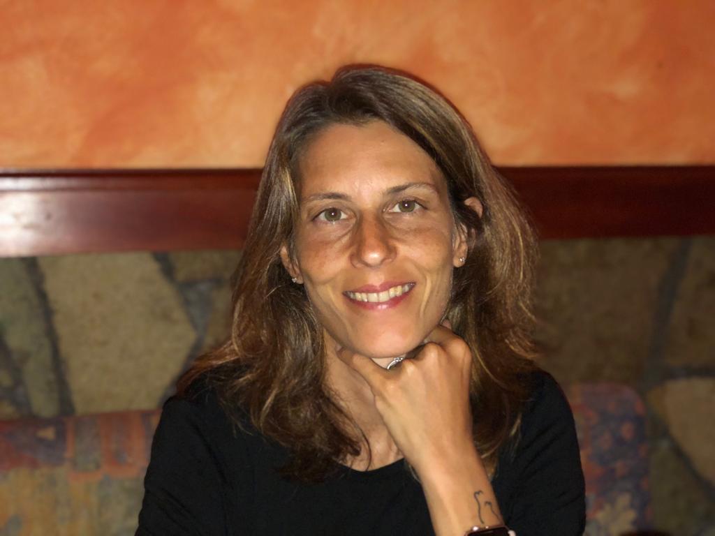 Dott.ssa Daniela La Porta psicologa a Roma