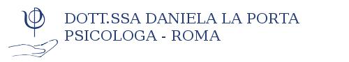 Dott.ssa Daniela La Porta