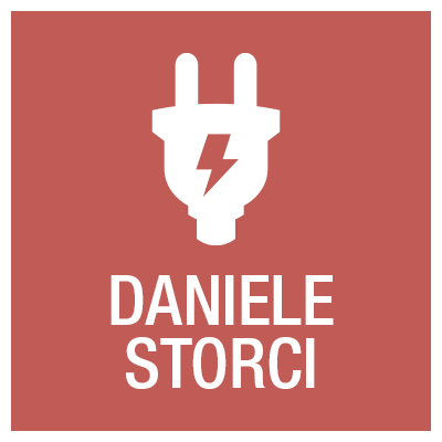 STORCI DANIELE IMPIANTI ELETTRICI