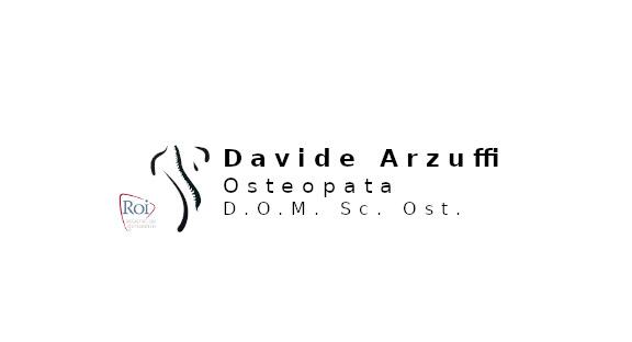 DAVIDE ARZUFFI OSTEOPATA