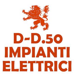 D-D.50 IMPIANTI ELETTRICI DI INVERNIZZI GIORGIO