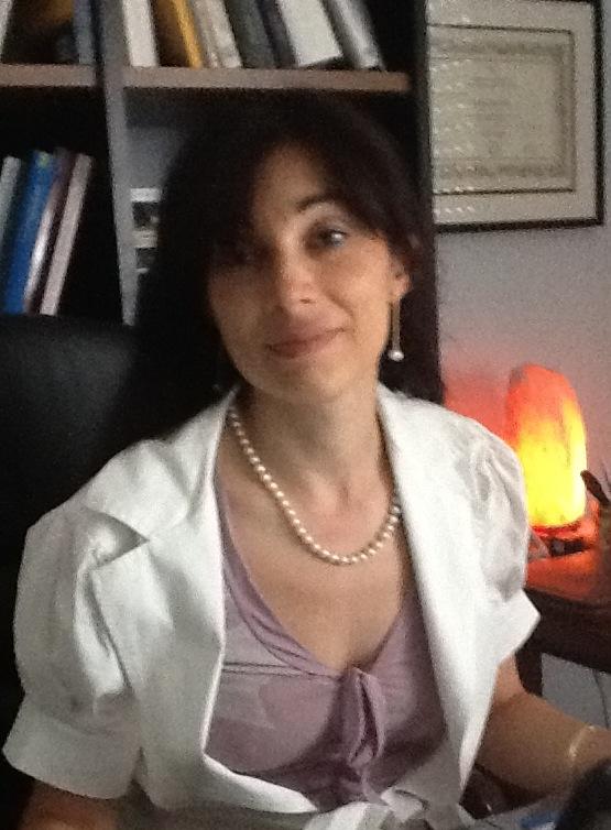 Dott.ssa Laura DE CLARA