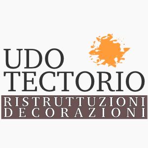 UDO TECTORIO RISTRUTTURAZIONI E DECORAZIONI DI STABILE ANTONINO