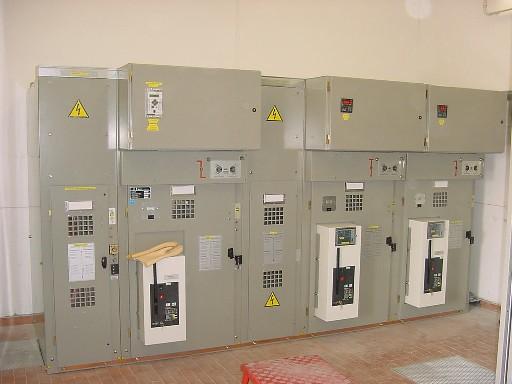 Impianti elettrici MT/BT