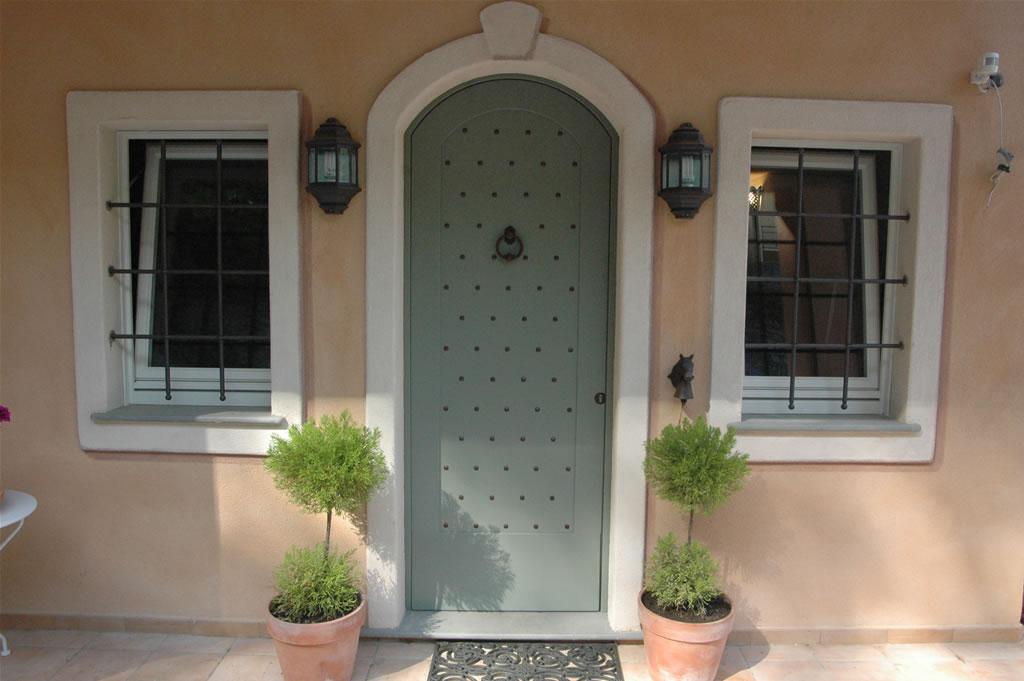 Serramenti e Porte realizzati ed installati dal nostro Personale Specializzato