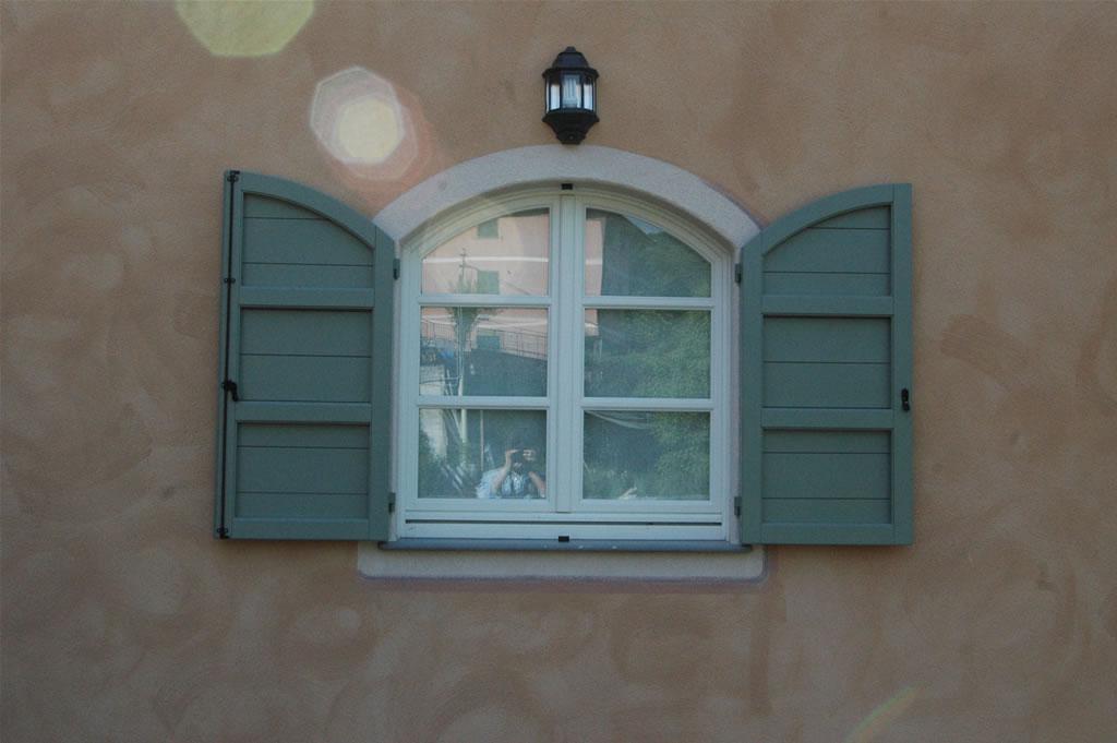 Abitazione residenziale Appenino Ligure