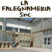 LA FALEGNAMERIA Snc di Delucchi Massimo & C.