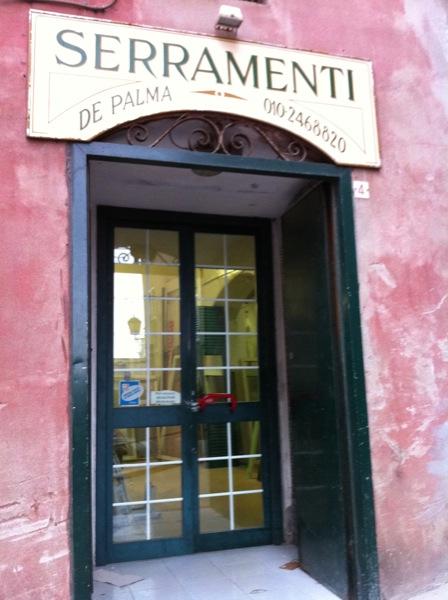 De Palma Serramenti