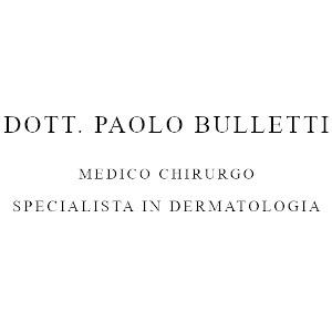 Dermatologia medica a Bologna. DOTT. PAOLO BULLETTI tel 051 272802 cell 335 8081268