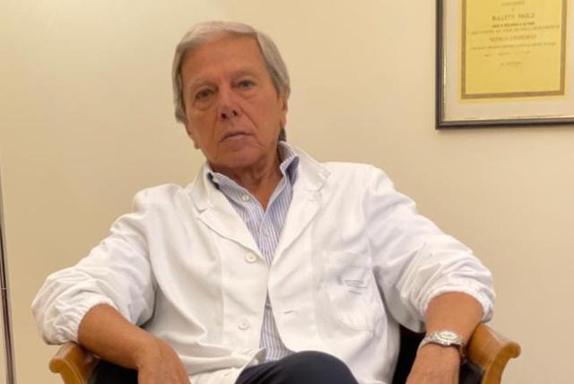 Dermatologo a Bologna - Dott. Paolo Bulletti