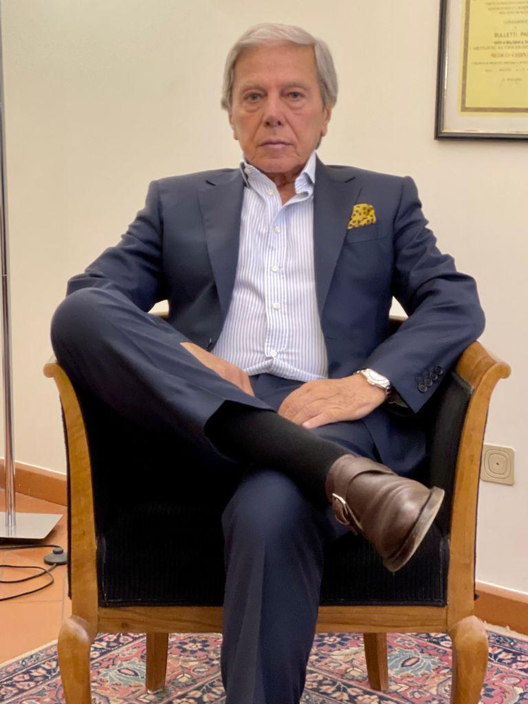 DOTT. PAOLO BULLETTI - Dermatologo a Bologna