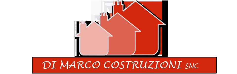 DI MARCO COSTRUZIONI SNC di DI MARCO A. & DI MARCO G.