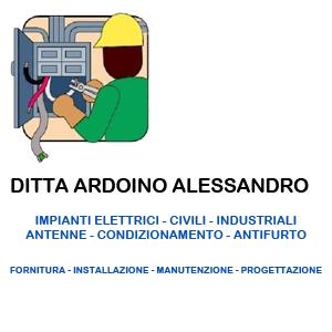 DITTA ARDOINO ALESSANDRO