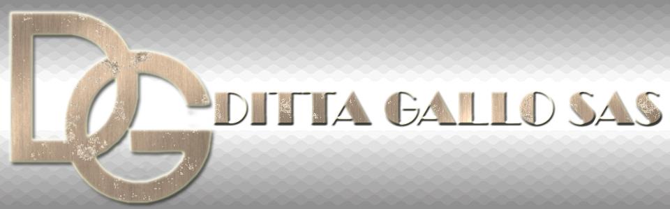 DITTA GALLO SAS