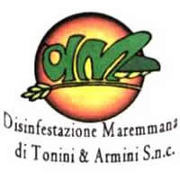 DM DISINFESTAZIONE MAREMMANA  di TONINI LORENZO  & C Snc