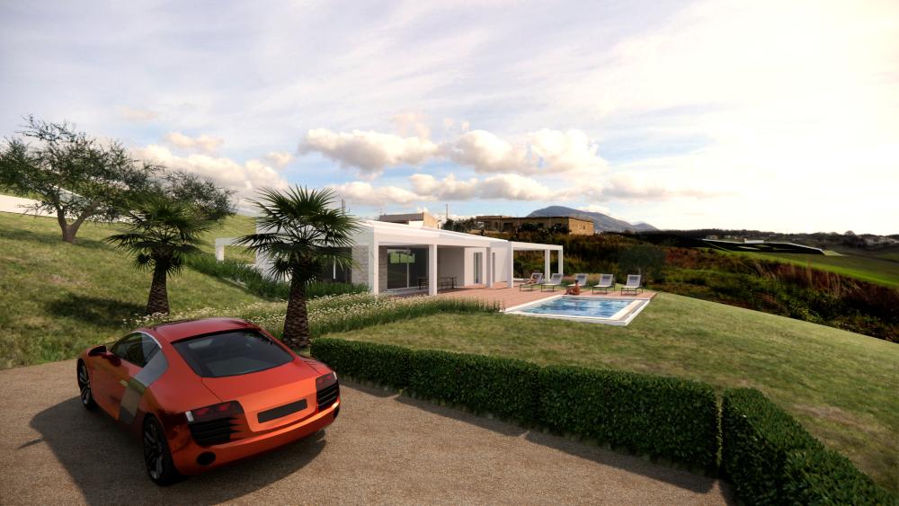 Villa C