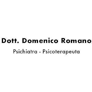 DOTT. DOMENICO ROMANO