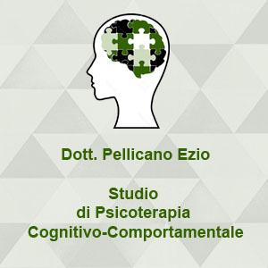 Psicoterapia cognitivo - comportamentale a Colleferro. Rivolgiti a DOTT. PELLICANO EZIO-STUDIO DI PSICOTERAPIA COGNITIVO-COMPORTAMENTALE cell 347 5001629