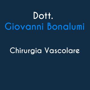 Aneurismi dell'aorta a Pavia. Contatta DOTT. GIOVANNI BONALUMI tel 0382.27673