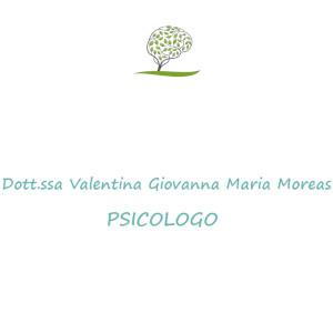 Dott.ssa Valentina Giovanna Maria Moreas